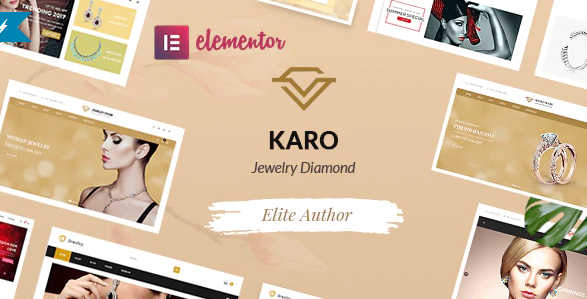 karo theme wordpress