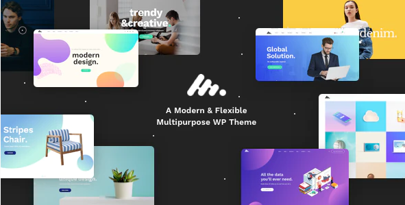 moody wp theme